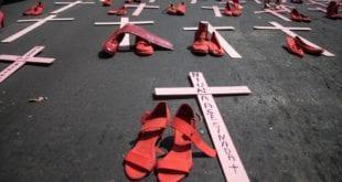 MG - A cada dez dias, quatro mulheres são vítimas de feminicídio em Minas