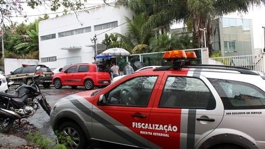 Norte de Minas - Operação 'Black Fraude' apura sonegação milionária com uso de software em empresas no Norte de Minas - Foto: Ilustrativa
