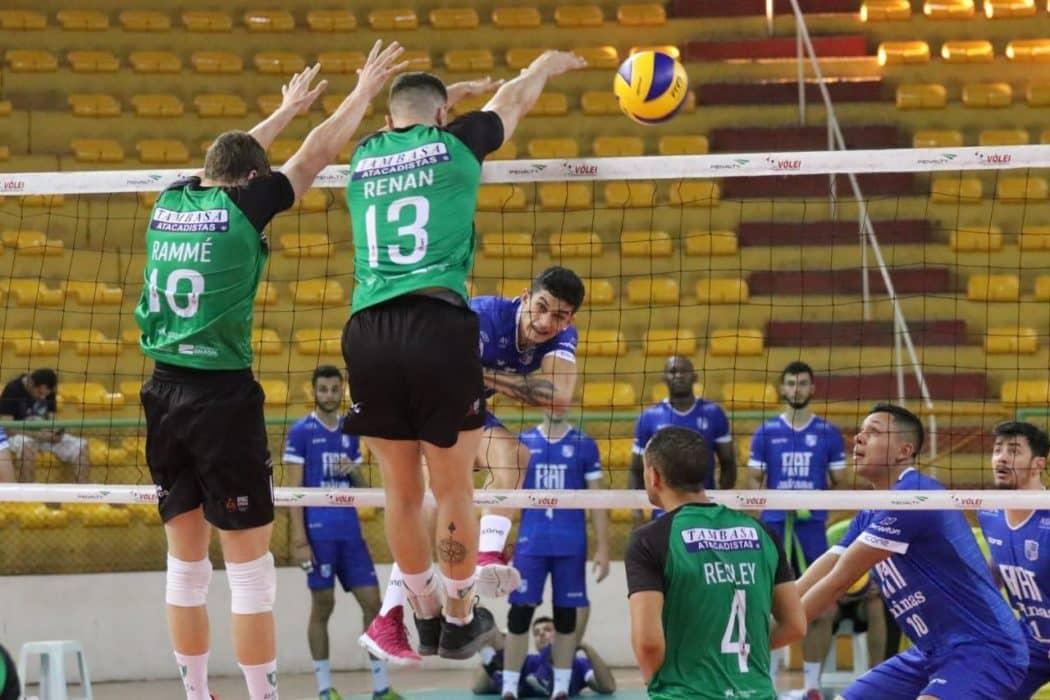 Montes Claros - América ocupa a vice liderança e se classifica para as semifinais do Mineiro