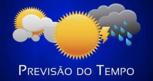 MG - Calor, chuva e granizo: confira como será a primavera em Minas Gerais