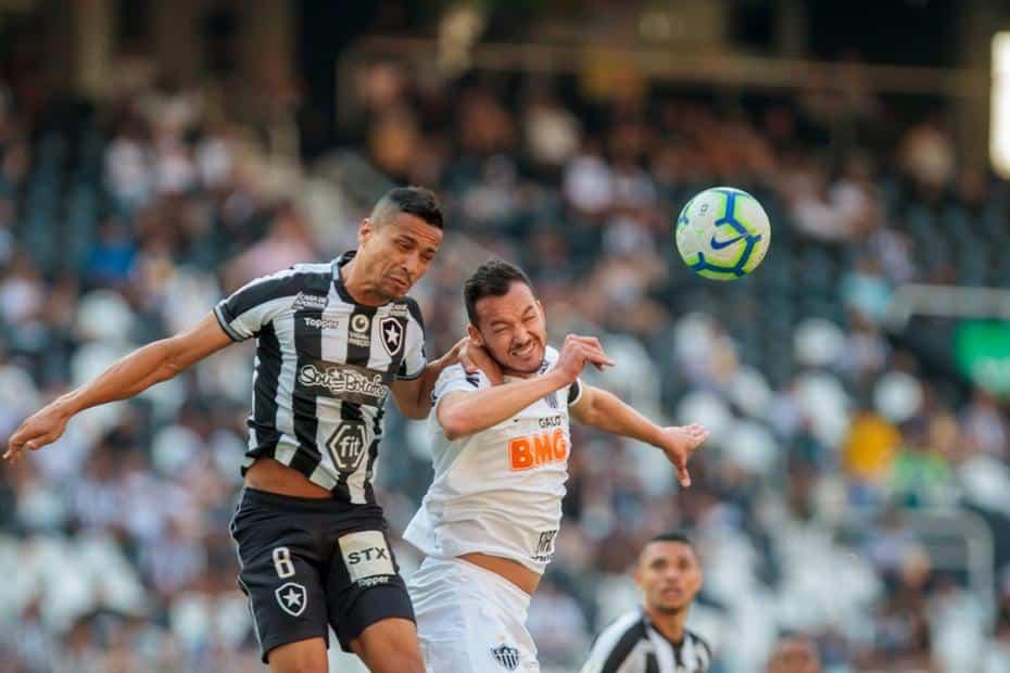 Brasileirão 2019 - Galo perde pela quarta vez seguida