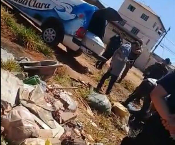 Montes Claros - Homem é encontrado executado no bairro Regina Peres em Montes Claros