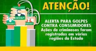 Norte de Minas - Cemig emite novo alerta de golpe contra consumidores no Norte de Minas