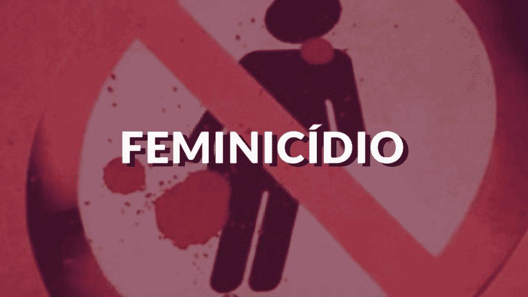 MG - Minas Gerais foi o Estado com mais mulheres mortas por feminicídio no Brasil no ano de 2018
