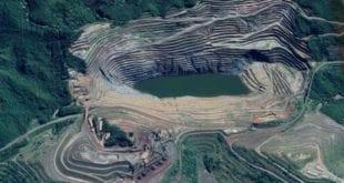 Norte de Minas - Mineradora tem projeto de R$ 9,1 bilhões com megabarragem no Norte de Minas