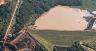 MG - Barragens de três cidades mineiras vão passar por obras para conter lama