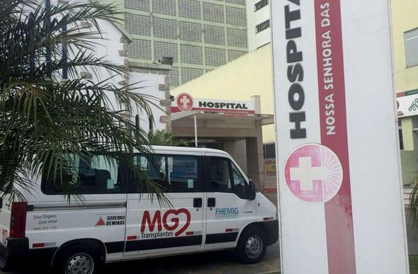 MG Transplantes abre inscrições para enfermeiros; salário é de R$ 3.464