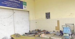 Montes Claros - Câmara Municipal de Montes Claros cobra atenção com praças e moradores em situação de rua