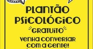 Montes Claros - Montes Claros Shopping oferece o Plantão Psicológico, serviço gratuito de escuta e acolhimento