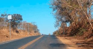 Norte de Minas - Rodovias estaduais do Norte de Minas recebem mais dois radares