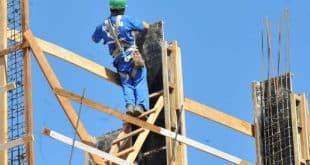 Confiança da Construção sobe 0,4 ponto em outubro