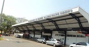 Montes Claros - Infraero abre licitação para ampliação do Aeroporto de Montes Claros