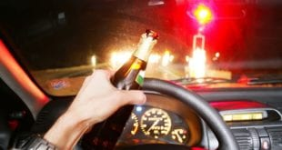MG - PRF flagra 1.783 motoristas bêbados em rodovias federais de Minas Gerais