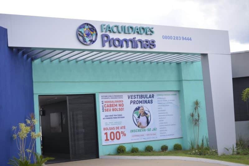 Montes Claros - Faculdades Prominas receberão mais de 500 alunos para visitas técnicas