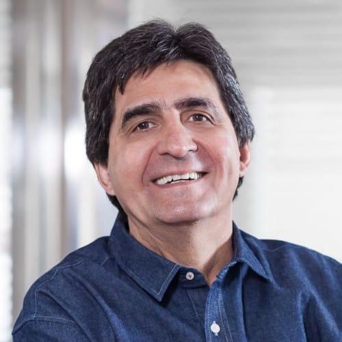 Leonardo Araújo - Professor Associado da Fundação Dom Cabral