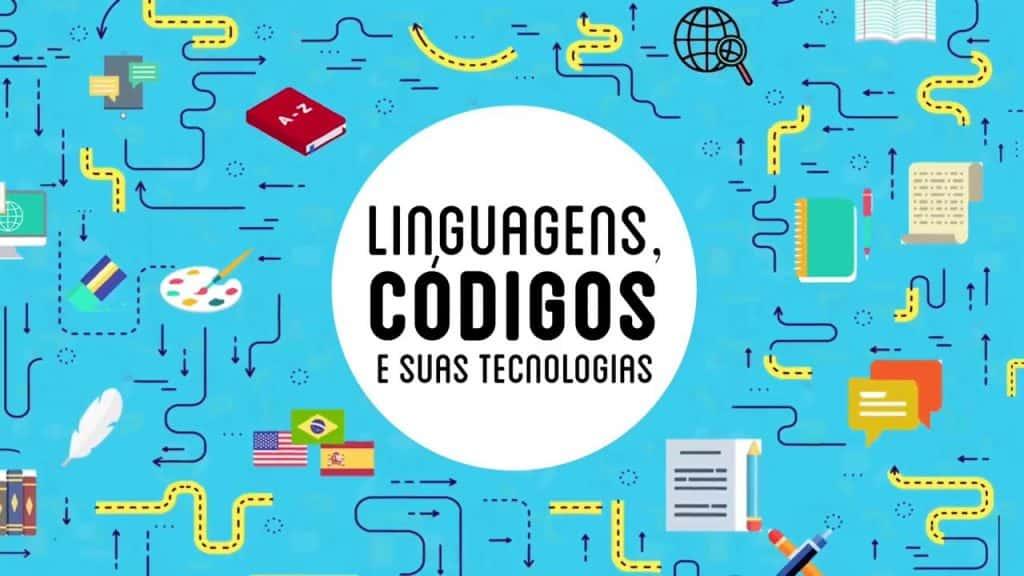 Enem 2019 - Dicas para a prova de linguagens, códigos e tecnologias