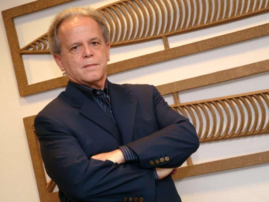 Luis Carlos Mendonça de Barros - Palestrante Convidado da Fundação Dom Cabral