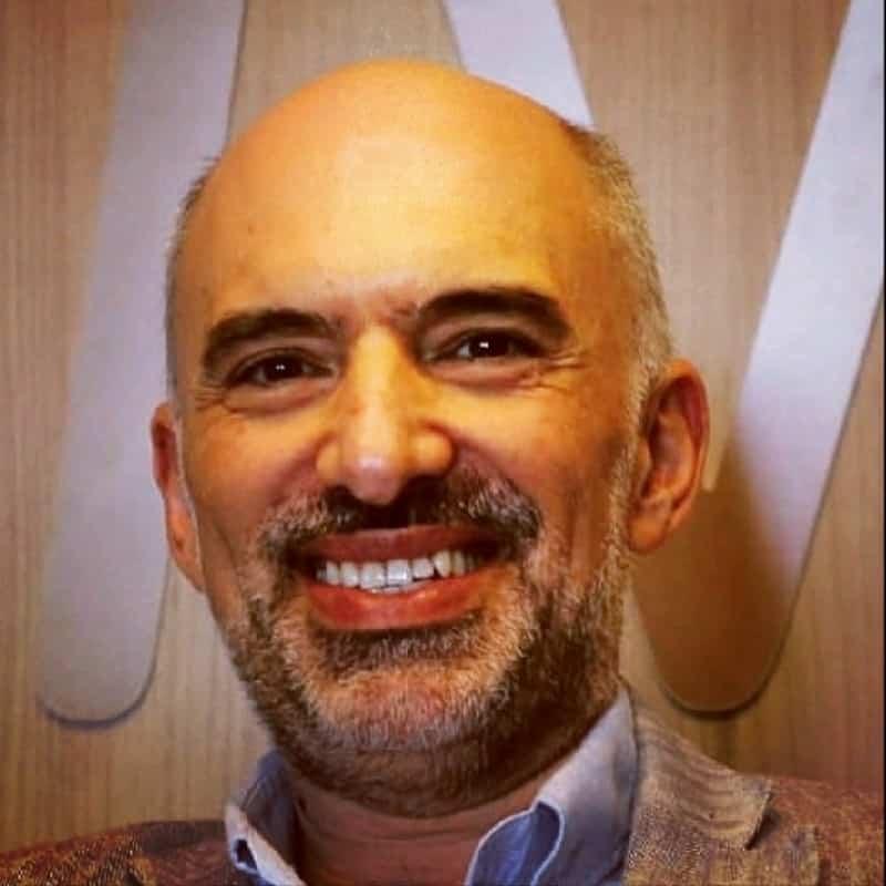Paulo Almeida - Professor e Pesquisador da Fundação Dom Cabral