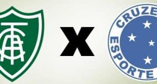 América/Montes Claros joga hoje em casa e enfrenta o Cruzeiro na sexta, pela semifinal do Mineiro