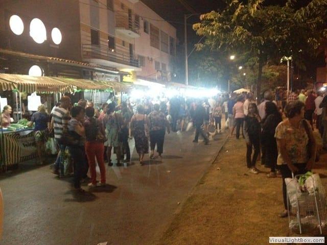 Montes Claros - Câmara Municipal de Montes Claros aprova título de utilidade pública à feirinha do bairro São José