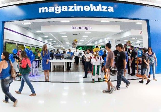 Magazine Luiza abre 2.084 vagas de emprego para diversos cargos pelo país
