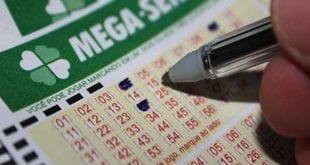 Mega-Sena acumula e pode pagar R$ 35 milhões no próximo sorteio