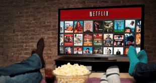 Netflix quer acabar com divisão de contas entre usuários