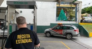 MG - Operação conjunta busca desarticular organização criminosa no segmento de combustíveis