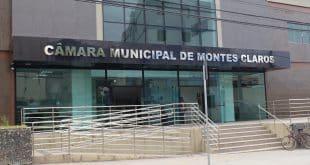 Montes Claros - Prazo e valor de outorga de poços artesiano debatidos em reunião na Câmara