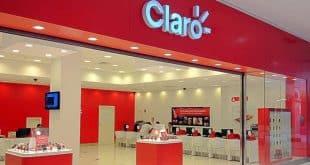 Clientes da Claro agora podem fazer empréstimo pessoal de R$ 10 mil