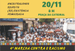Montes Claros - Prefeitura de Montes Claros celebra o Dia Nacional da Consciência Negra