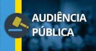 Montes Claros - Construção de Apac será discutida em audiência pública na Câmara de Vereadores