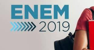 Enem 2019 - Gabarito do Enem será divulgado nesta terça-feira pelo MEC