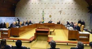 Por 6 votos a 5, Supremo Tribunal Federal proíbe prisão após condenação em segunda instância