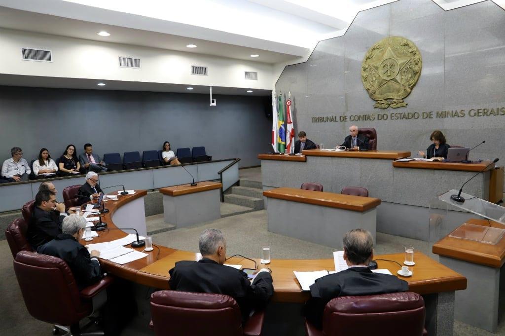 Norte de Minas - TCEMG paralisa concorrência no valor de R$ 500 milhões no Norte de Minas