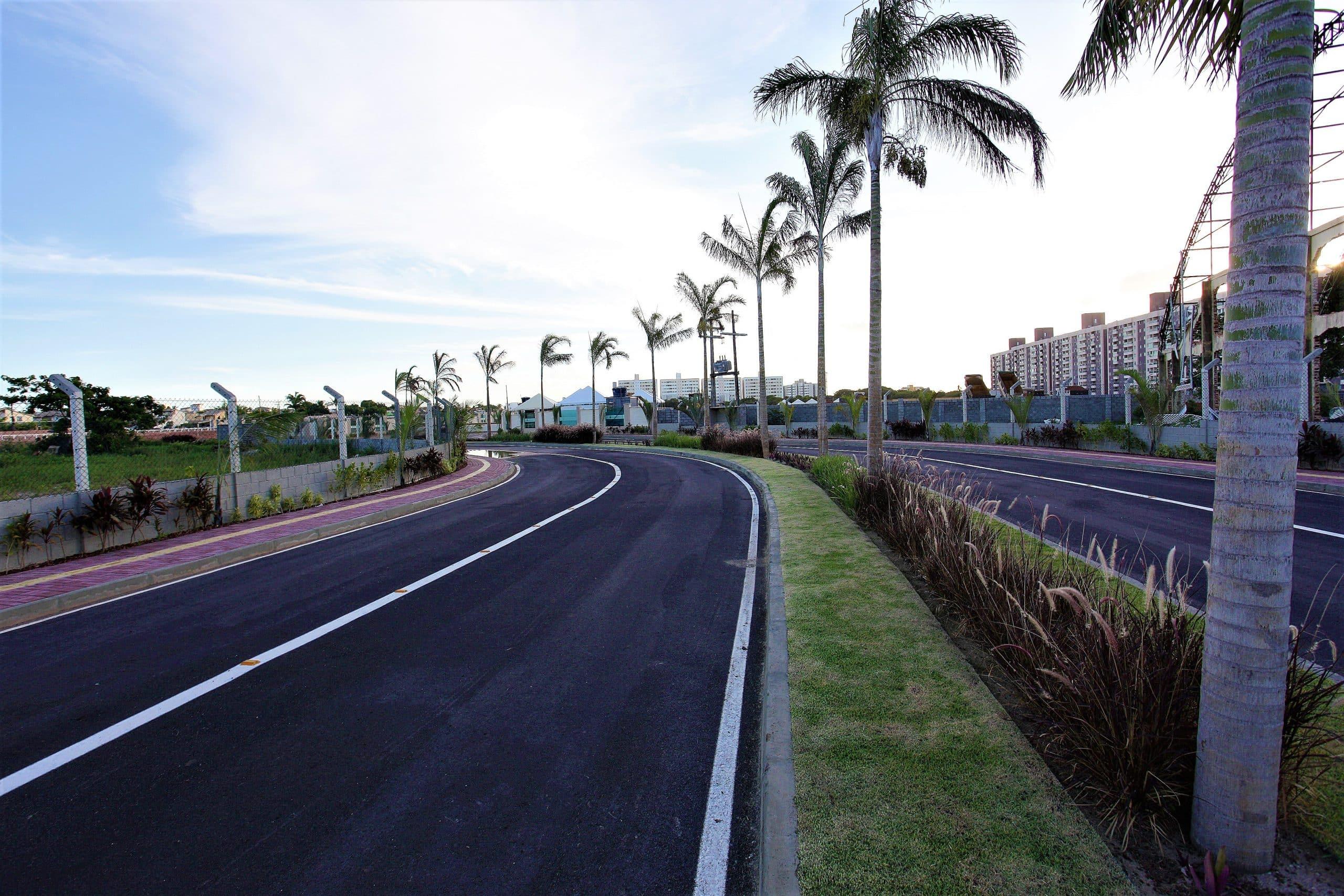 MRV já investiu R$180 milhões em obras de infraestrutura em 2019