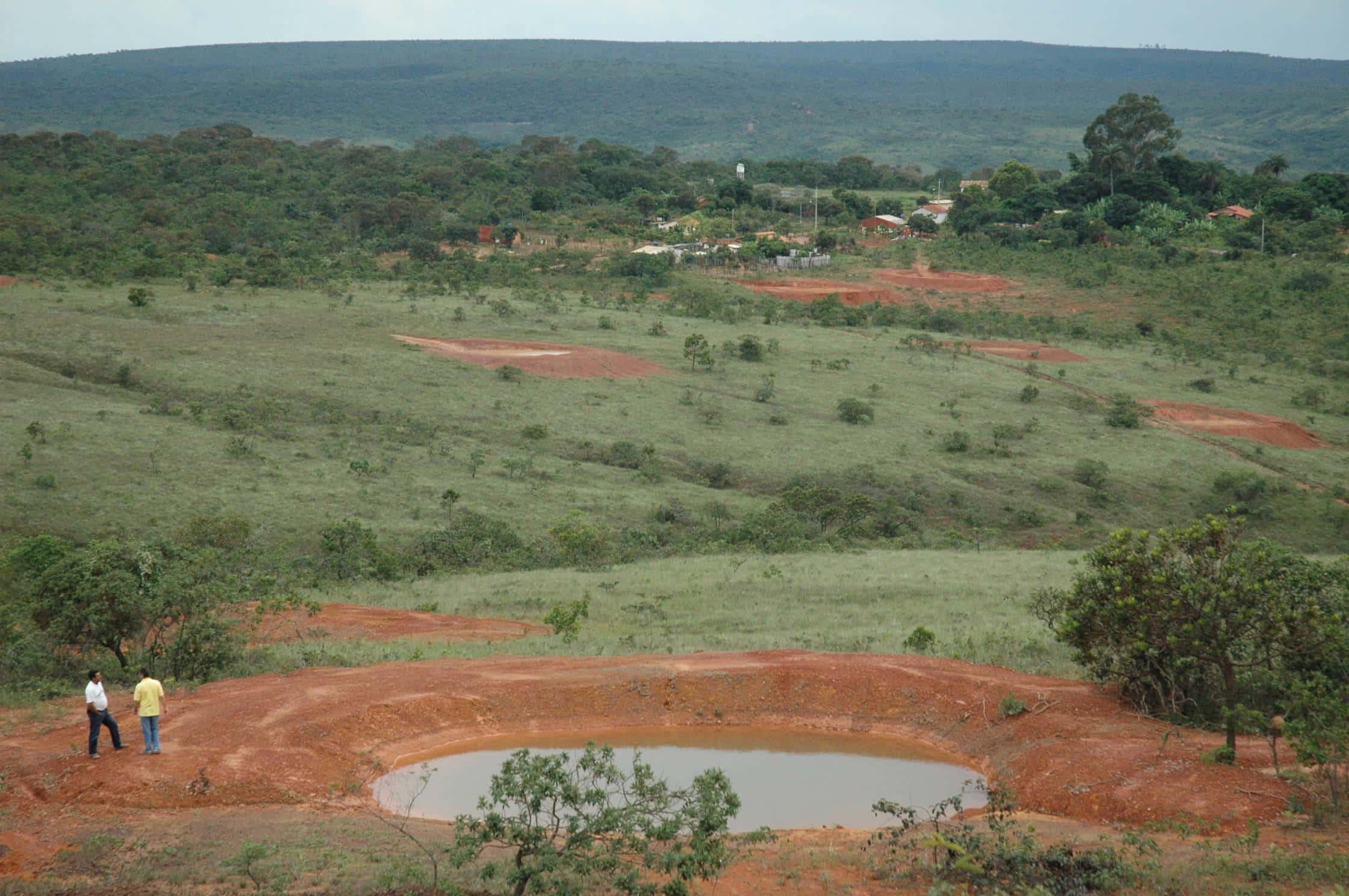 Montes Claros - Projetos de captação e distribuição de água na zona rural podem ser inscritos até quinta-feira