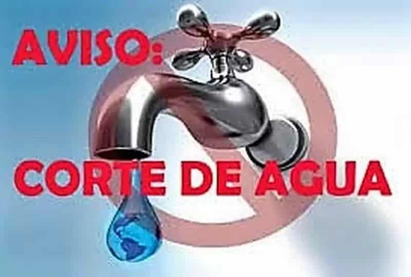 Montes Claros – Confira o rodízio de fornecimento de água em Montes Claros na semana de 23/12 a 29/12/2019