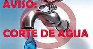 Montes Claros – Confira o rodízio de fornecimento de água em Montes Claros na semana de 16/12 a 22/12/2019