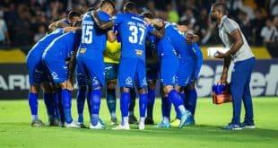 Brasileirão 2019 - 'Em busca de um milagre': com esperança renovada, Cruzeiro encara o Grêmio