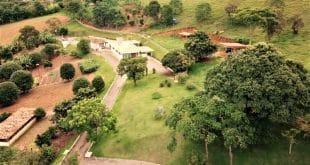 MG - Propriedade em Congonhas é recuperada e vira modelo de sustentabilidade e diversificação