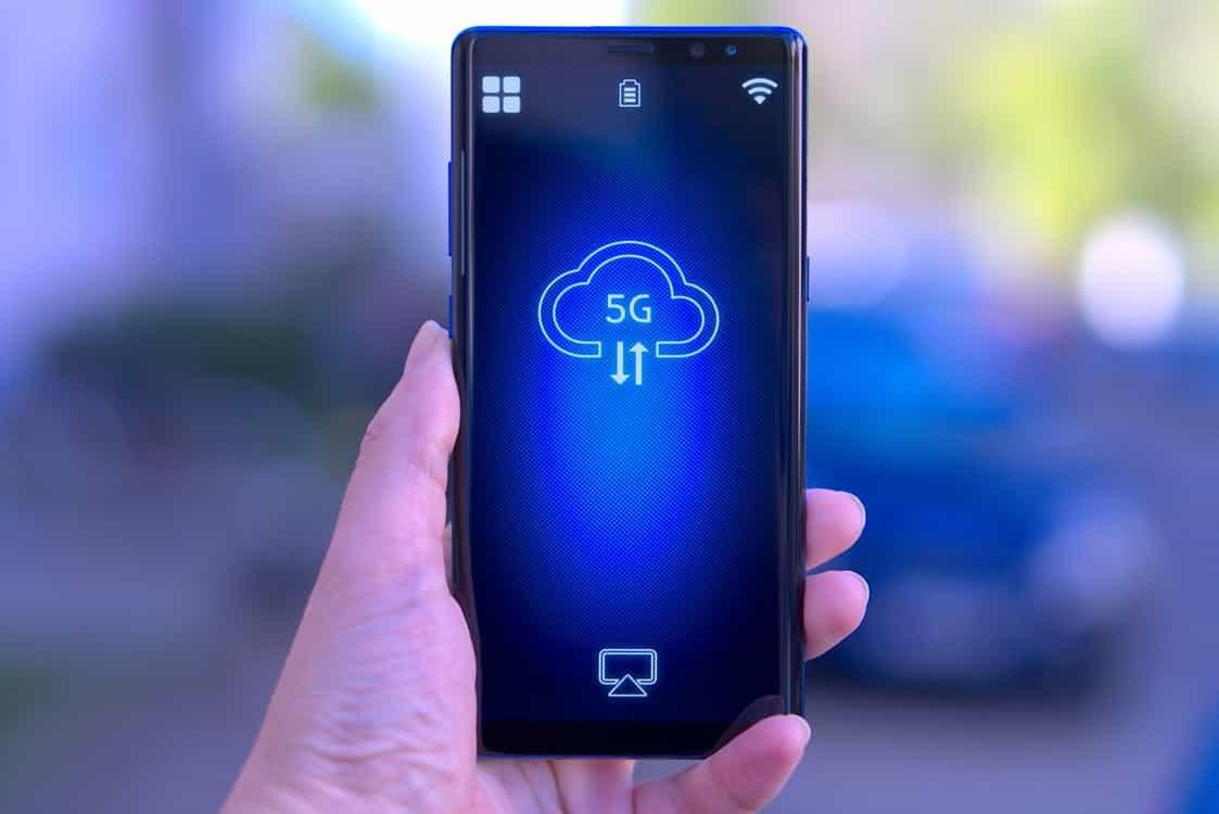 Implementação da tecnologia 5G é considerada um passo adiante para o futuro