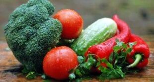 Saúde - Alimentos mais saudáveis e naturais estão entre as dicas de saúde da OMS para 2020