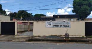 Investigação foi realizada pela Polícia Civil de Várzea da Palma — Foto: Polícia Civil/ Divulgação