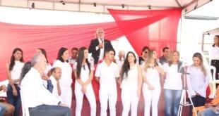Norte de Minas - Fundação de Saúde Dilson Godinho inaugura Serviço adicional de quimioterapia em Salinas