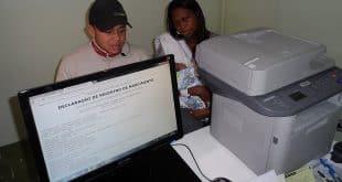 MG - Unidades Interligadas de Registro Civil batem marca de 250 mil de certidões de nascimento emitidas