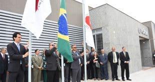 Norte de Minas - Novo fórum de Grão-Mogol é inaugurado