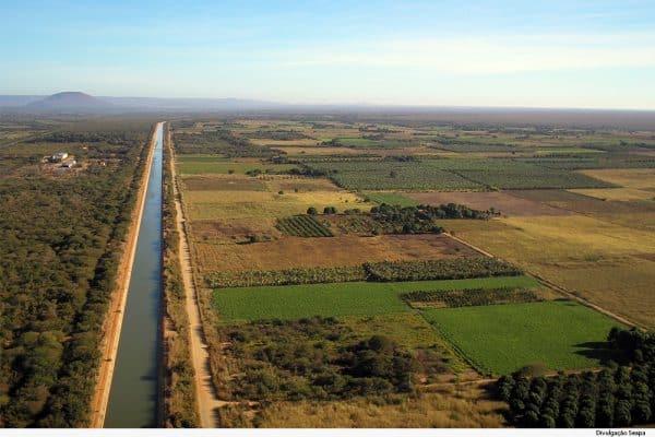 Norte de Minas - TJMG atua na regularização de terrenos do projeto Jaíba