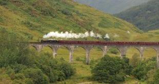 Conheça paisagens e castelos da Escócia que foram cenários para filmes e séries