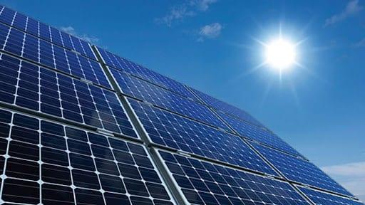 Norte de Minas - Banco do Brasil inaugura sua primeira usina de energia solar no Norte de Minas